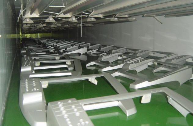 工业五金塑料应用案例