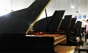 乐器设备应用案例