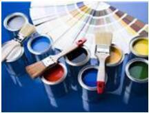木器家具油漆调色方法