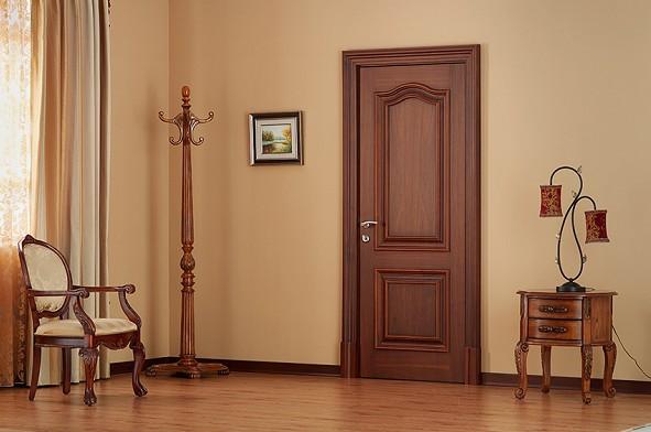 木门漆品牌解析木门漆面的性能优势以及保养要点