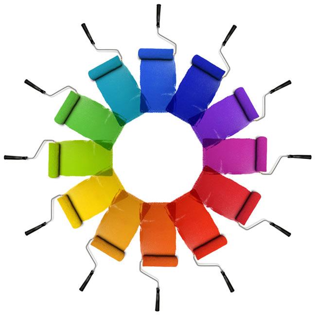 木器漆 -上色方法