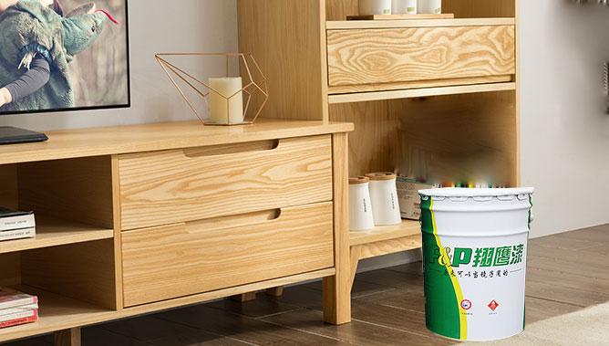 PE木器漆厂家简述PE底漆常见弊病及对策